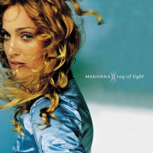 Madonna-Ray Of Light